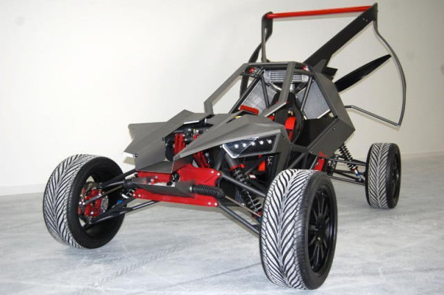 part dune buggy airplane  skyrunner steal price