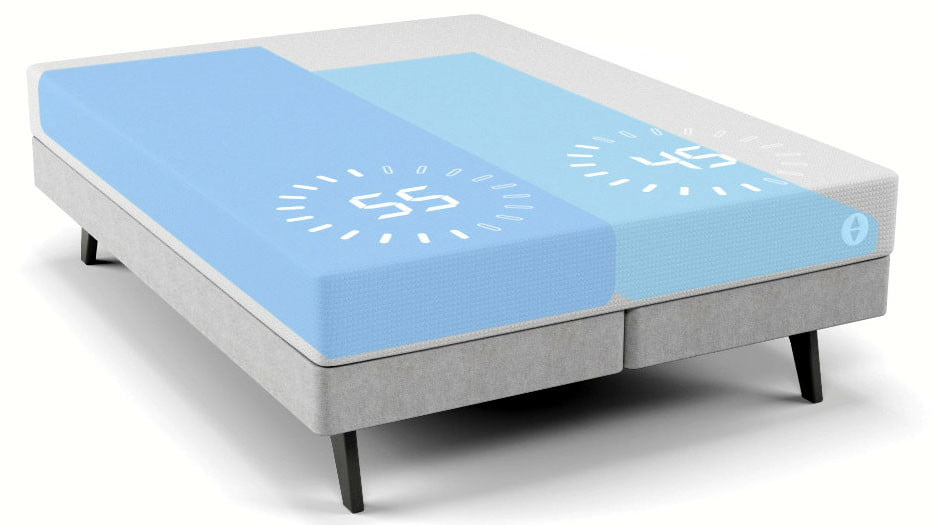 Sleep Number Introduces the It Bed at CES 2016