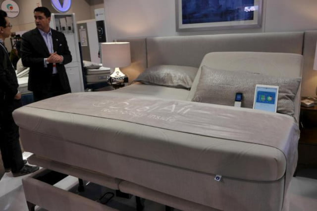 sleep number unveils new line smart tracking mattresses x