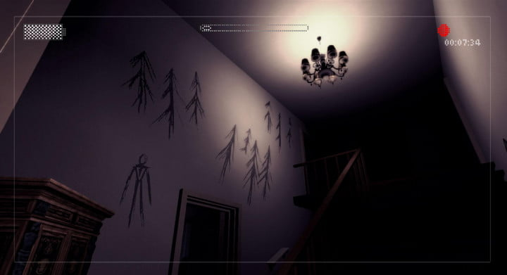 midnight city brings enjoyably kilter games lineup e  slender the arrival console