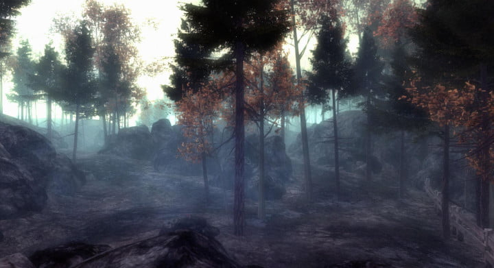 Slender-The-Arrival-console-3