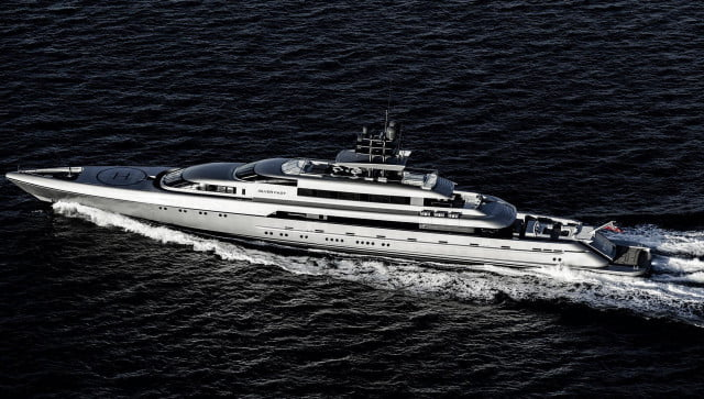 silver fast superyacht sliver main