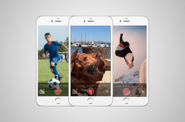 how to create slo mo video on an iphone  and plus tutorial copy