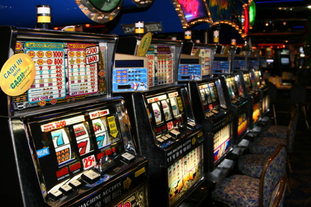 play my way allows gamblers to set limits slot machine