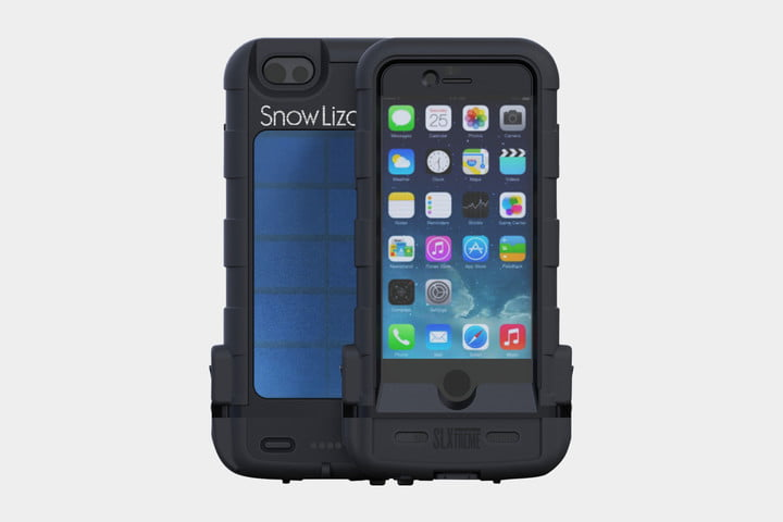 SLXTREME Waterproof iPhone 6 Case Thumb