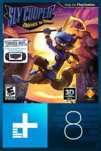 Sly Cooper review