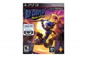 skylanders swap force review sly cooper thieves in time cover art