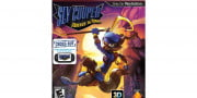 jak and daxter collection for ps vita review sly cooper thieves in time cover art