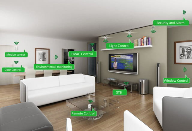 study finds inefficient connected devices suck  billion dollars electricity annually smart home