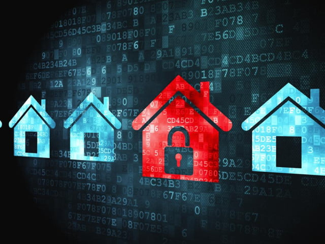 how to secure your smart home security