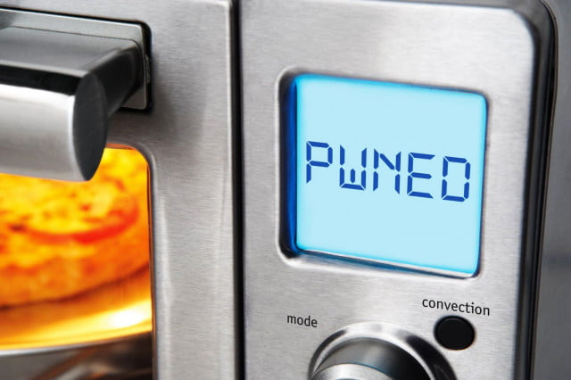 how to protect your fancy new connected home from savvy hackers smart oven hacked