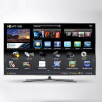 smart tv HDTV setup guide