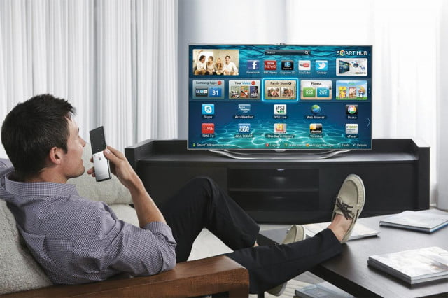 shows to watch  smart tv makers voice security