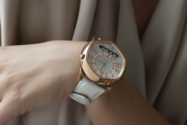 time marches on the worldwide watch industry Time marches on: the worldwide watch industry mueller, corporate entrepreneurship inswitzerland: evidence from a case study of swiss watchmanufacturers.