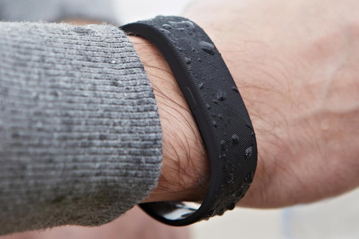 sony core review smartband swr