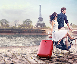 Bags with brains: Smart luggage and gadgets thatcould transformtravel