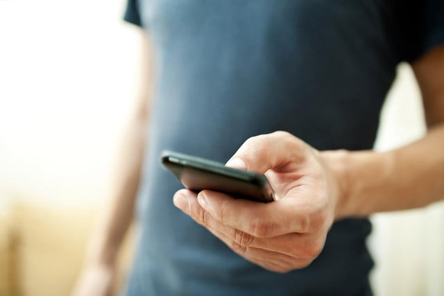 study mobile phones and erectile dysfunction smartphone