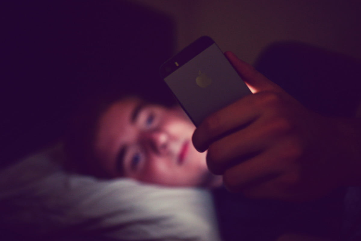 is smartphone addiction real