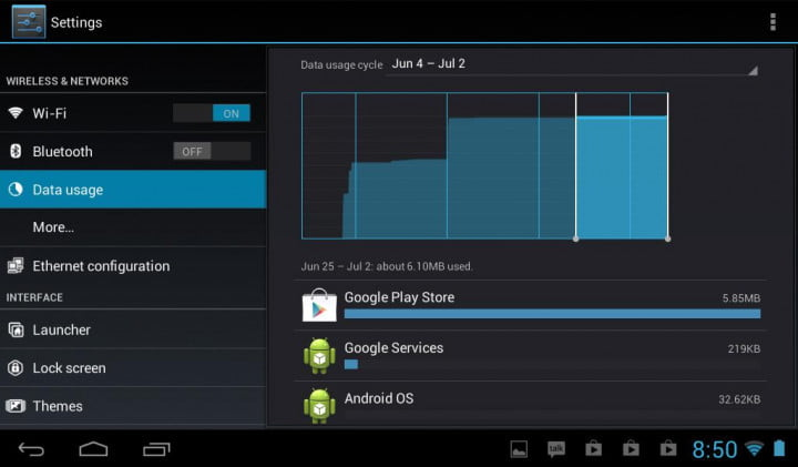 SmartQ-U7-tablet-android-settings