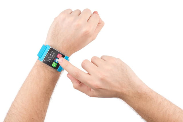 research breakthrough brings body heat powered wearables a step closer smartwatch