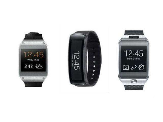 gear fit vs  galaxy smartwatches