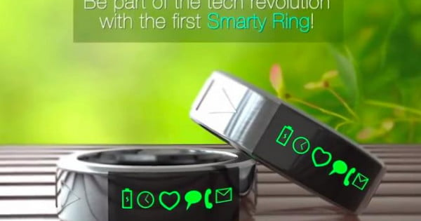 Smarty Ring Release Date