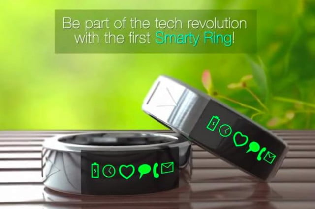 smarty ring smartring