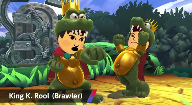 super smash bros update stages costumes smashbros  header