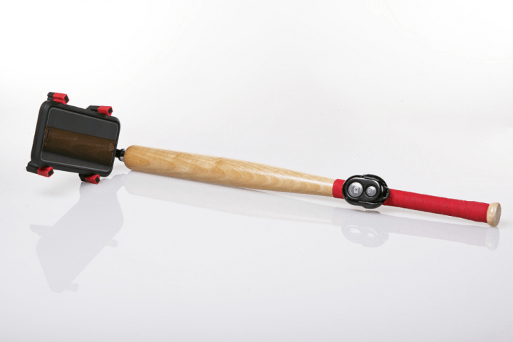 mlb players will use snapbat selfie sticks from snapchat digital trends. Black Bedroom Furniture Sets. Home Design Ideas