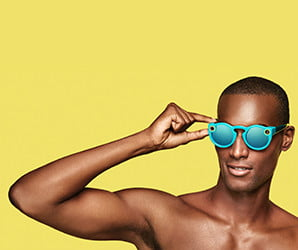 You can finally buy Snapchat Spectacles! Here's what they are, and how to find 'em