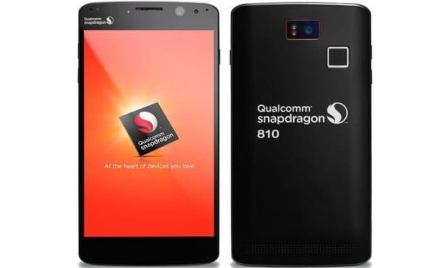 qualcomms new reference smartphone tablet peek future snapdragon