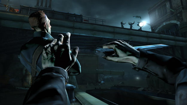 Dishonored Sneak Attack