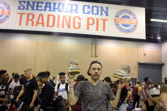 SneakerCon-Trading-Air-Yeezy-1