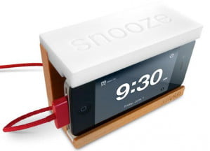 Snooze Big Button