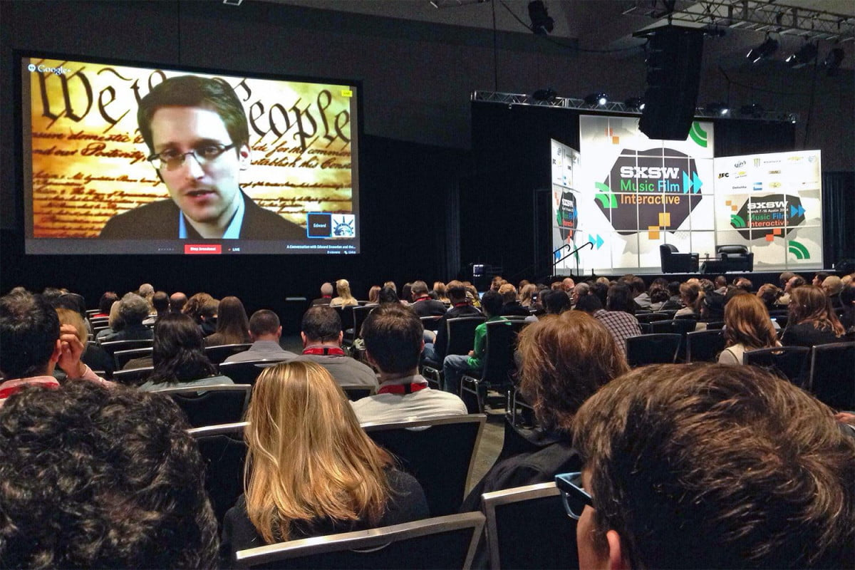 encryption just need use snowden wants more security