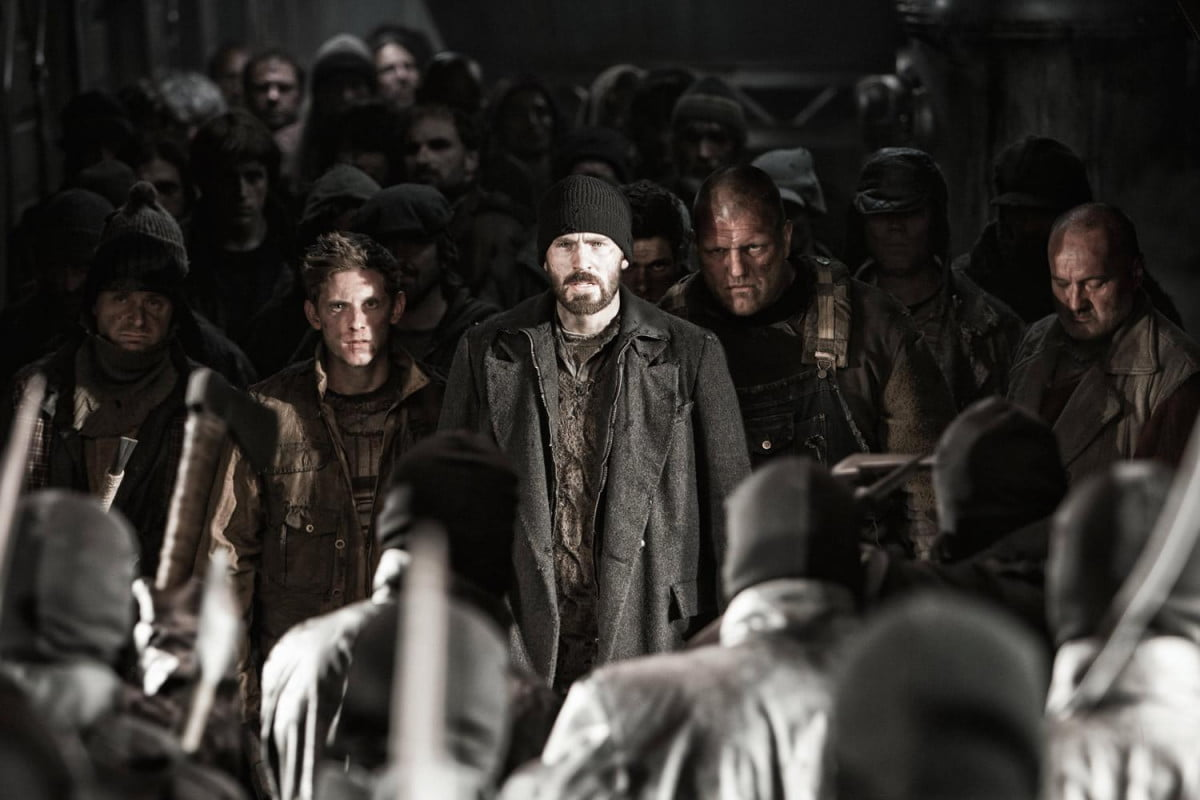 snowpiercer hits digital distribution just two weeks u s release