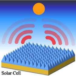 Solar cells cooling - Stanford