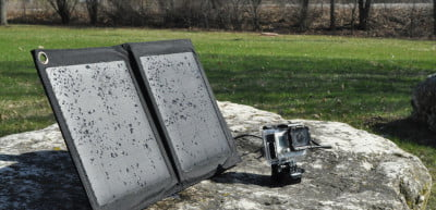 Badger Waterproof Solar Panel