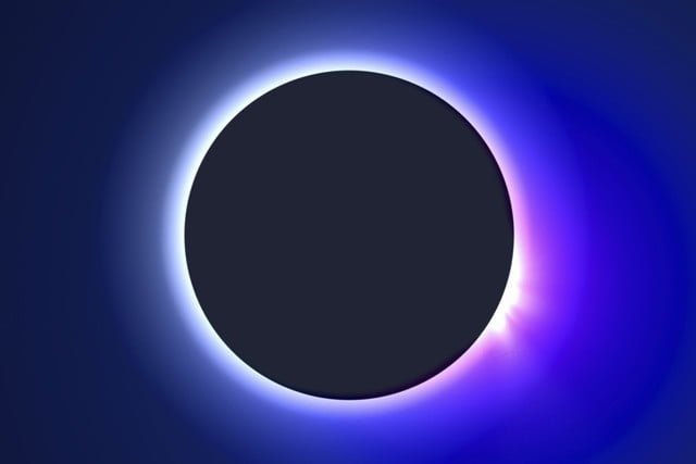 great american solar eclipse one year away