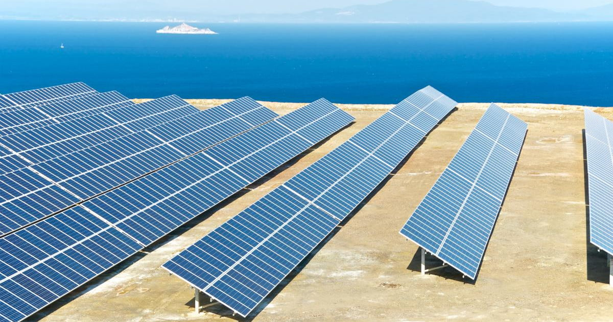 Cover spain with solar panels to power the earth with for Solar energy games