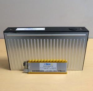 Seeo solid-state battery