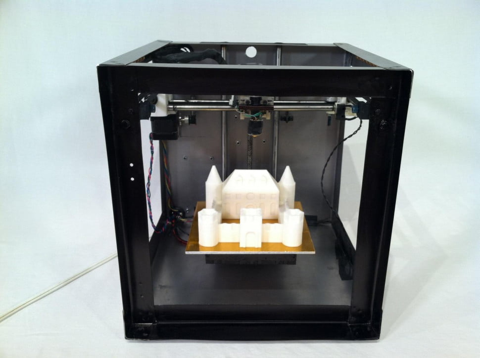Solidoodle3DPrinter