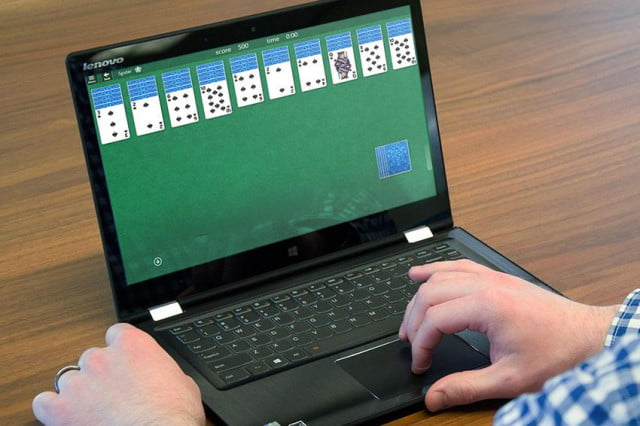 microsoft is launching a massive solitaire tournament in honor of its  th anniversary