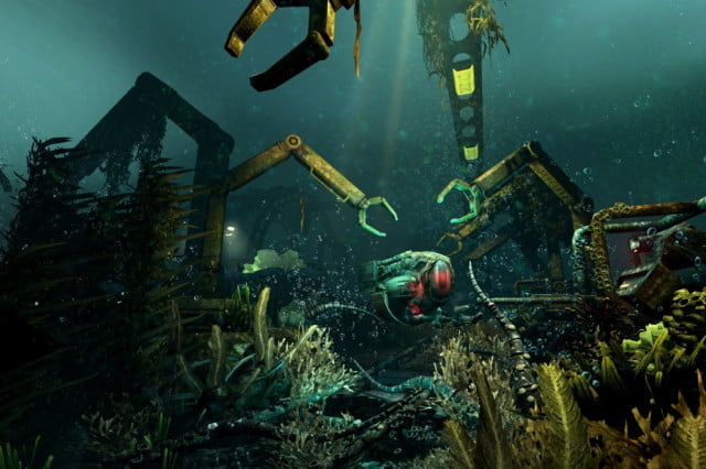 amnesia creator takes on two new projects soma header