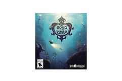 song of the deep review product image