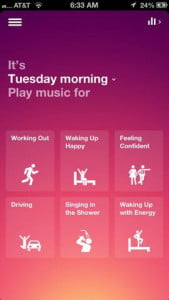 apps of the week 05_03_2013 songza