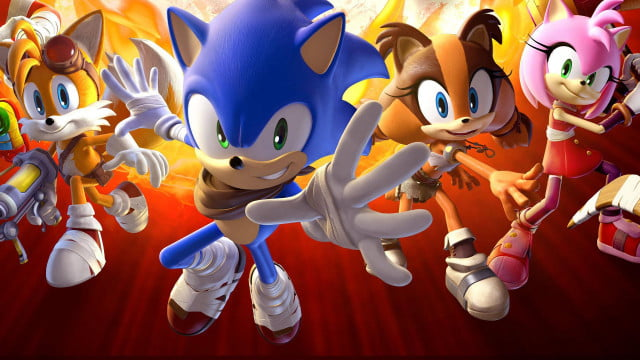 sonic boom  announced for ds header