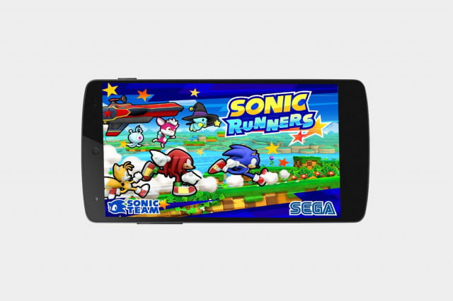 sonic-runners-for-android