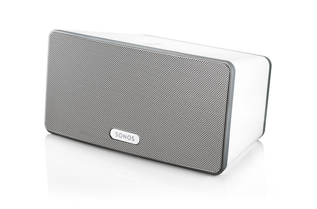 Sonos Play:3: Wireless Hi-Fi Speaker