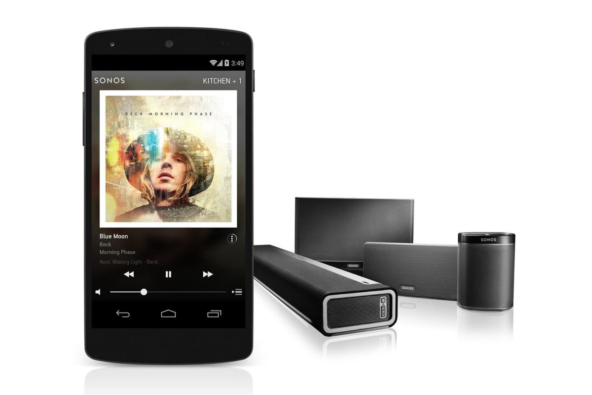 sonos adds google play music updates android app and speakers large